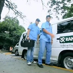 Servicio RANCILIO