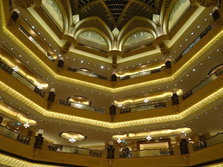 Interior Emirates Palace