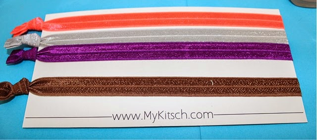 MyKitsch.com hair bands