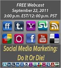 Social Media Webcast