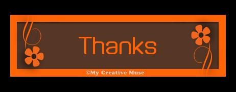 Thanks-832MCM