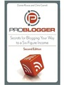 pro-blogger