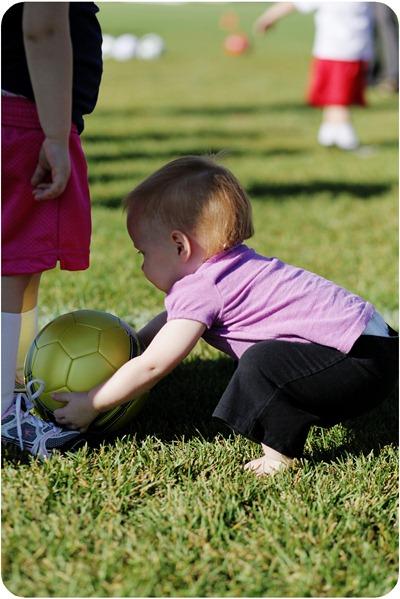 Kylie Soccer 02