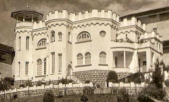 castelinho Namy Deeke