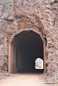 Reinforced Tunnels