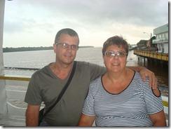 Celio e Sandra