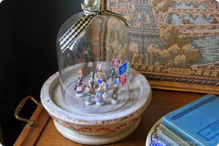 French Tablescape 5