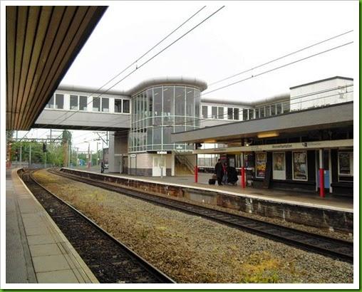 w-ton station