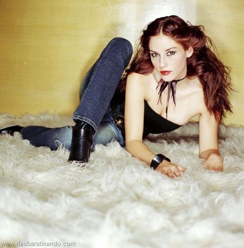 chyler leigh linda sensual sexy sedutora desbaratinando (22)