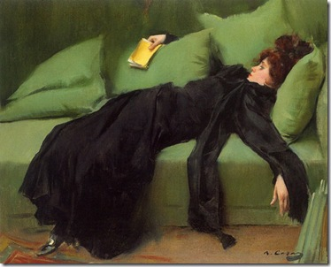 ramon casas i carbo_Decadente (1899)