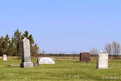 Linnell Cemetery