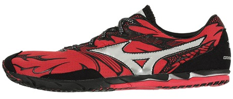 Mizuno Wave Universe