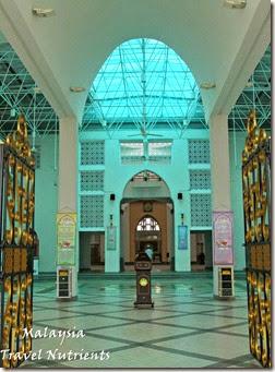 沙巴水上清真寺 (18)