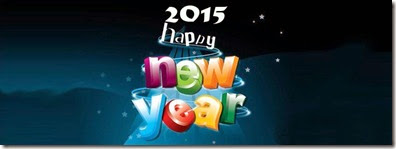 Happy New Year 2015 Facebook Timeline Cover Photo (1)