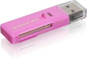 Iogear Pink Memory card reader.JPG