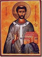 san agustin de hipona ateismo cristianismo