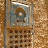 Fenêtre de style marocain