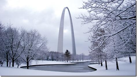 Arch_Snow-A