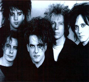 the-cure-in-between-days