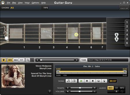 guitar-guru