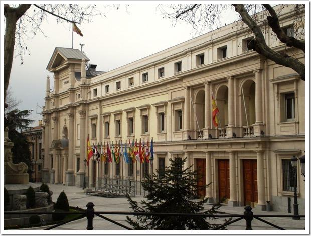 Madrid_Senado