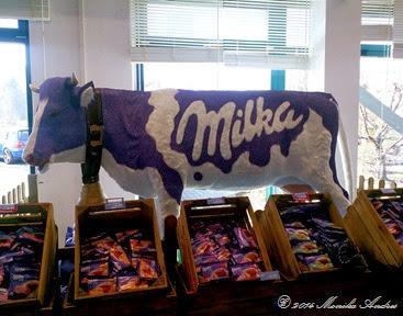 Milka-Kuh