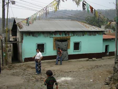 Guatemala: Maximon