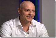 Entrevista do ator Reynaldo Gianecchini concedida ao Fantástico