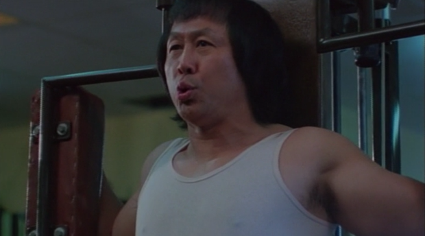 Killpoint 1984 Leo Fong 1