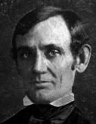 Abraham Lincoln, 1846-47