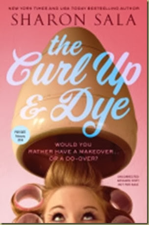 Curl Up and Dye cover