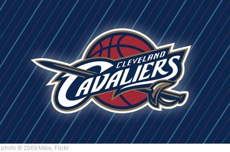 'Cleveland Cavaliers' photo (c) 2009, Mike - license: http://creativecommons.org/licenses/by-sa/2.0/