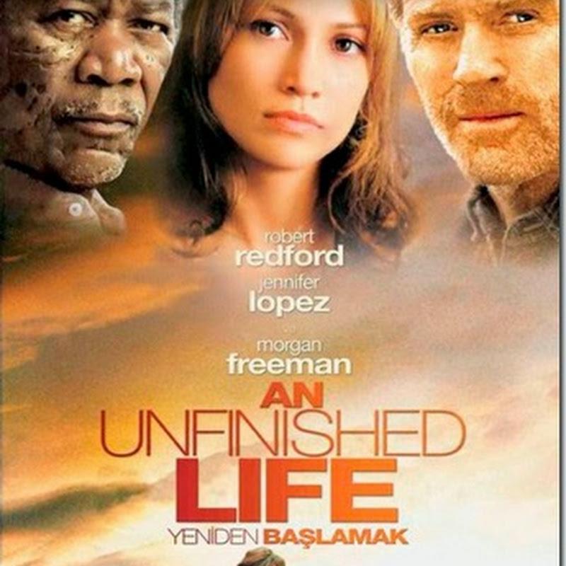 หนังออนไลน์ รอวันให้หัวใจไม่ท้อ An Unfinished Life