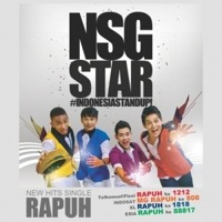 NSG Star - Indonesia Stand Up (Album 2011)
