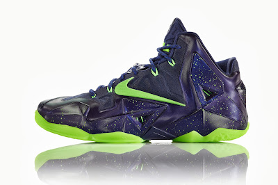 nike lebron 10 id options preview 3 06 NIKEiD LeBron XI Goes Live! King James Shares a Message.