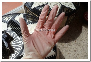 guantes.henna