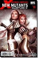 P00002 - 036- New Mutants #14