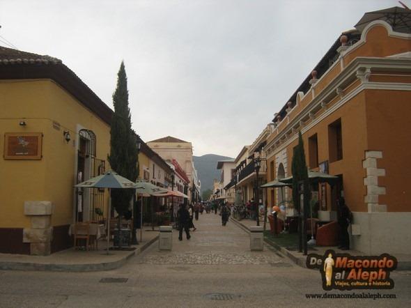 San Cristobal de las Casas Chiapas México