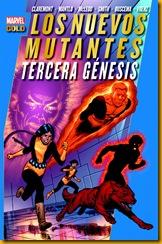 Tercera Genesis