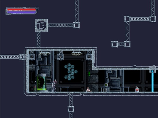Bunker Drone