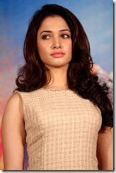 Tamanna Latest Pictures at Himmatwala Trailer Launch