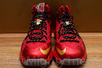 nike lebron 10 ps elite championship pack 12 09 Release Reminder: LeBron X Celebration / Championship Pack