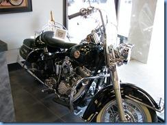 8286 Graceland, Memphis, Tennessee - Graceland Harley-Davidson store