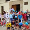 Excursión Logrosán 1º y 2º Ciclo Primaria 2013