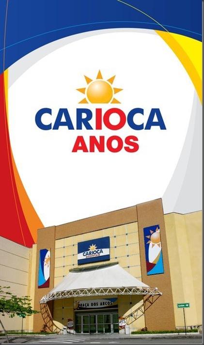 Carioca Shopping 10 anos