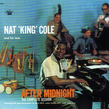 J - Nat King Cole