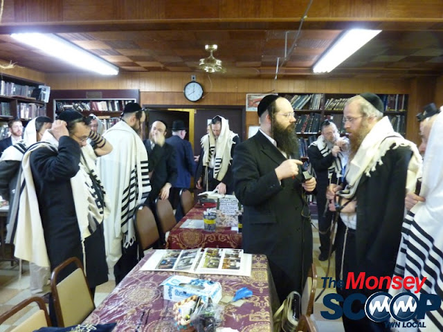 Tefillin Awareness Project - Hanacha KHalacha In Monsey - Monsey%252520-%252520Bais%252520Yisroel%252520002.JPG
