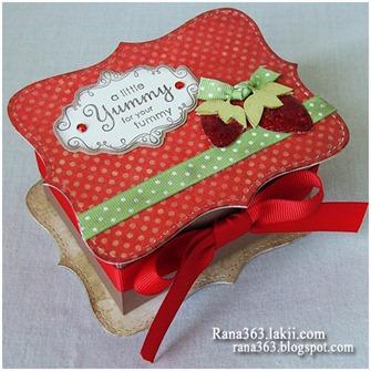 strawberry-box
