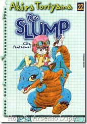 P00022 - Dr. Slump #22