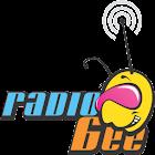 radioBee Pro - radio app icon